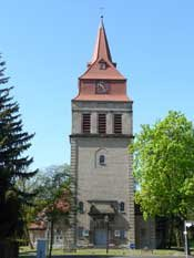 Taborkirche